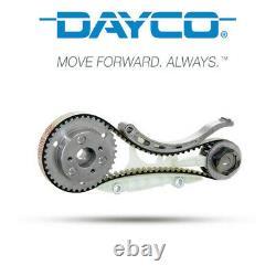 Dayco Wet Ceinture Ceinture Kit Convient Ford Focus, Mondeo, Transit Connect 1.8tdci