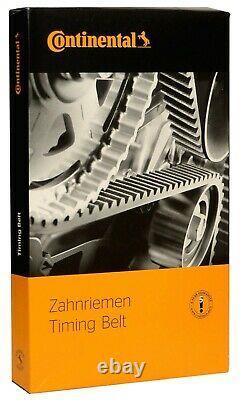 Dayco/conti Zahnriemen+satz Wapu Fiat Ducato 2,3 D Iveco Daily 3 4 5 III IV V