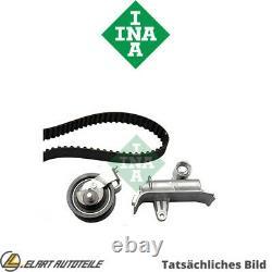 Der Zahnriemensatz Für Siège Audi Vw Faw Skoda Vw Alhambra 7v8 7v9 Ajh Awc Apg