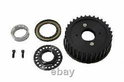 Drive Pulley Kit 32 Tooth For Harley Davidson Par V-twin