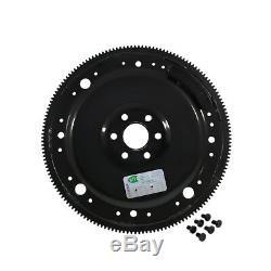 Ford Sfi Small Block De 157 Dents 302 351w C4 5.0l Sbf Plaque Flexible + Arp Boulons