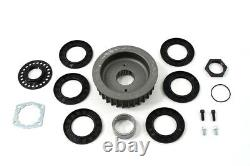 Front Drive Pulley Kit 32 Tooth S'adapte Harley-davidson