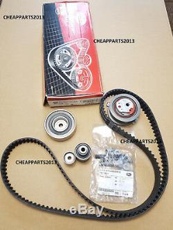 Gates Courroie Kit Vw Audi Seat Skoda Volkswagen 1.6 2.0 Tdi K015649xs 03l198