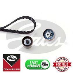Gates Kitk045563xs De Courroie De Distribution Pour Chevrolet Opel Tendeur Cambelt