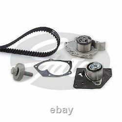 Gates Kp25552xs Water Pump & Timing Belt Set
