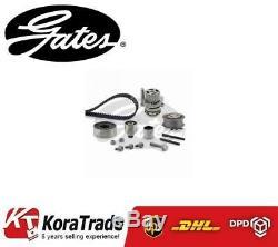 Gates Kp25649xs-1 Kit Courroie De Distribution Et Pompe À Eau