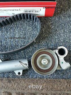 Gates Timing Belt Kit Toyota Dyna Land Cruiser Prado Hiace 2.5 3.0 D4d Tdi 16v
