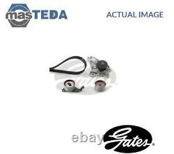 Gates Timing Belt & Water Pump Kit Kp15202xs P Nouveau Remplacement Oe