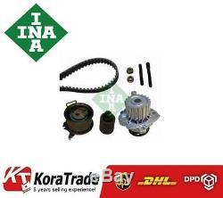 Ina 530020133 Courroie De Distribution Et Pompe À Eau Kit