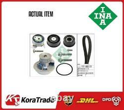 Ina Brand New Kit De + Pompe À Eau 530044331