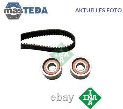 Kit D'ensemble Ina Zahnriemensatz 530 0113 10 P Für Fiat Ducato 2,8l 90kw