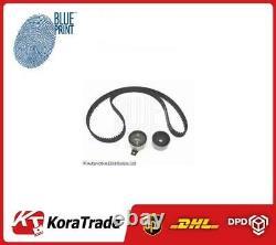 Kit De Ceinture De Chronométrage D'impression Bleue Adt37315