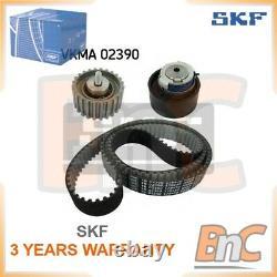 Kit De Ceinture De Chronométrage Skf Pour Iveco Fiat Oem Vkma02390 504183759