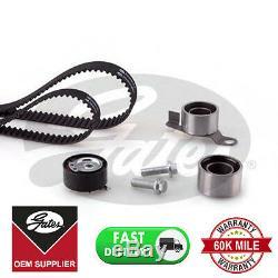 Kit De Courroie De Distribution D'origine Gates Kitk015547xs Pour Tendeur Mg Rover Cambelt
