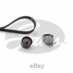 Kit De Courroie De Distribution De Gates Pour Alfa Romeo 145 146 147 156 1.4 1.6 K015472xs