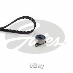 Kit De Courroie De Distribution De Gates Pour Tendeur K015117xs 1.6 1.6 Toyota Celica