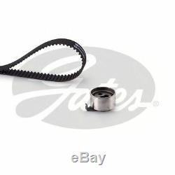 Kit De Courroie De Distribution Gates Pour Ford Ranger Mazda Série 2.5 D Td K015478xs