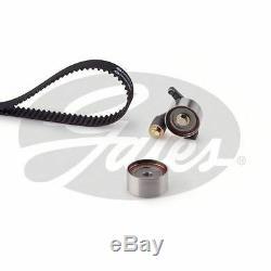 Kit De Courroie De Distribution Gates Pour Tendeur K015404xs Toyota Carina Celica Mr2 2.0