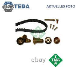 Kit De Kit Ina Zahnriemensatz 530 0480 10 G Für Audi A4, A6, A8, B6, C5, B7, C6,4e 3l