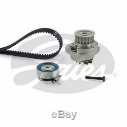 Kit De Pompe À Eau Avec Courroie De Distribution Gates Pour Opel Kp35310xs