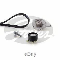 Kit De Pompe À Eau Avec Courroie De Distribution Gates Pour Tendeur Kp15578xs De Nissan