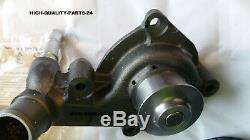 Kit Pompe À Eau Avec Courroie De Distribution Ina Pour Ford Mondeo 1.8 Td 1996-2000 530010430