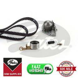 Kitkp15416xs De Pompe À Eau De Courroie De Distribution De Gates Pour Le Tendeur De Mg Rover Cambelt