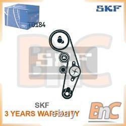 Oem Skf Heavy Duty Water Pump Timeing Belt Kit Pour Siège Vw Skoda Audi Ford