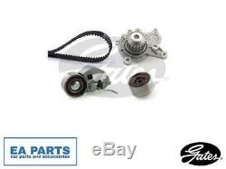 Pompe À Eau Et De Courroie De Distribution Kit Pour Hyundai Kia Portes Kp15579xs-2