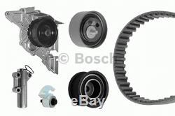 Pompe À Eau + Kit De Distribution Bosch 1 987 946 401