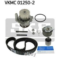 Pompe D'eau Skf Et Kit De Courroie De Temps De Qualité Oe Vkmc 01250-2 (trade Vkma 01250)
