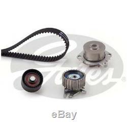 Portes Calage Courroie De La Pompe D'eau Kit Convient Alfa Romeo 147 156 Gtv 6sb