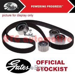 Portes Calage Kit Ceinture Pour Audi A4 1.9 2.0 Diesel (2000-2009) Tendeur