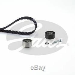 Portes Calage Kit Ceinture Pour Citroen Fiat Lancia Peugeot Tendeur K025468xs