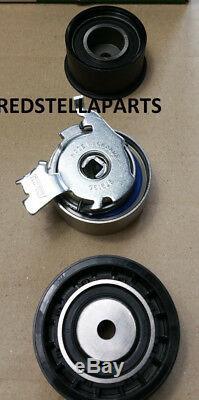 Portes Calage Kit Opel Ceinture Astra Vauxhall Calibra Kadett 2.0 Petrol 84-98