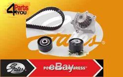 Portes Courroie De Distribution Cam Kit De Pompe A Eau Kp15606xs C4 C5 C8 Hdi Jumpy 2,0
