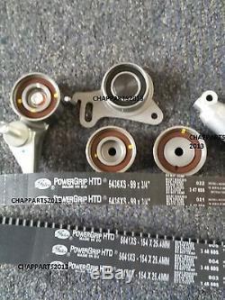 Portes Courroie De Distribution Kit Mitsubishi Colt L200 Nativa Pajero Triton 2.5 DID Tdic 16v