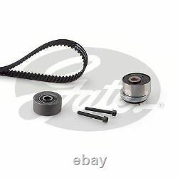 Portes K015603xs Timing Belt Set