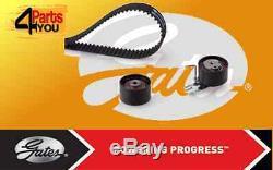 Portes Kit De Distribution Cam Ceinture 1007 206 207 307 308 407 3008 5008 1,6 Hdi