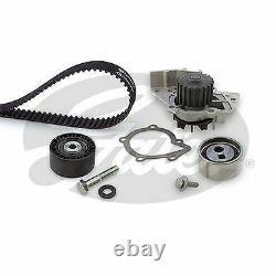 Portes Kp25523xs Water Pump & Timing Belt Set