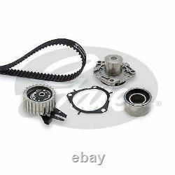 Portes Kp45623xs Water Pump & Timing Belt Set