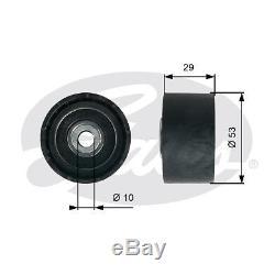 Portes Oem Calage Ceinture Kit Set + Pompe À Eau Opel Vauxhall Insignia 2.0 Cdti