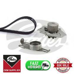 Pour Citroen Peugeot Calage Courroie De La Pompe D'eau Kit Kp15050xs-1 Cambelt Tendeur
