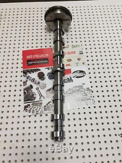 Pour Vw Golf VI Passat CC B7 B6 Sharan 1.8 2.0 Kit 06j109088c 06h109571g Camshaft