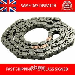 S'adapte Mercedes M271 Turbo Charged Timing Chain Kit Camshaft Gears W204 W212 Cgi