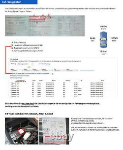 Skf Zahnriemen Satz Zahnriemenset Rollsatz Für Ford Maverick Mazda Hommage 00-08