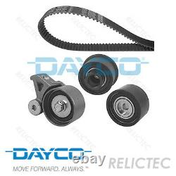 Timing Belt Pulley Set Kit Mazda Fordmx-6, Xedos 9 626 IV 4, Mx-3,6, Probe II 2