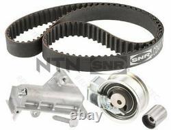 Timing Belt Pulley Set Kit Vw Audi Seat Skoda Fordbora, Golf IV 4, A4, Passat