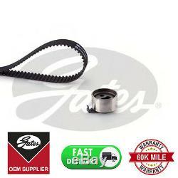 Timing Portes Cam Véritable Ceinture Kitk015478xs Pour Ford Mazda Cambelt Tendeur