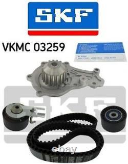 Véritable Kit De Ceinture De Chronométrage Skf + Pompe Citroen Peugeot Ford Volvo Diesel 1.6 Hdi D